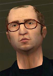 Ken Rosenberg GTA Wiki The Grand Theft Auto Wiki GTA