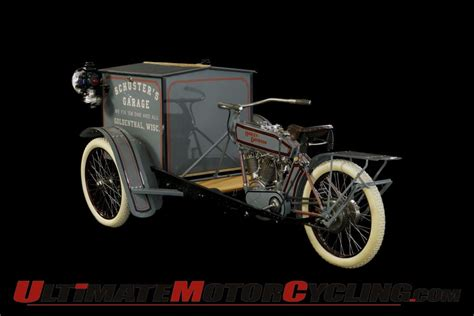 Harley Davidson Truck Parts by The Missing Link Documentary On 1913 Harley 9g Truck In