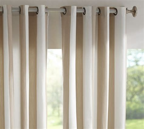 pottery barn indoor outdoor curtains 17 best images about laundry room lift on