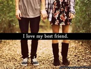 Know-It-All: My best friend is in love with me | Prolific ...