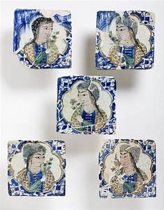 Ceramic, Tiles, Collection, At, Lacma, U00ab, Islamic, Arts, And