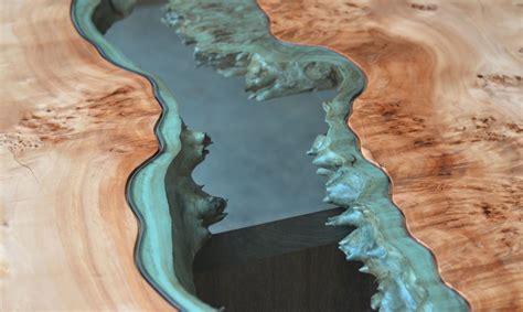 Holzmoebel River Collection Greg Klassen by Greg Klasssen S River Collection