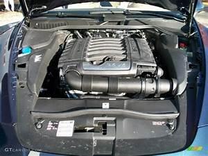 2011 Porsche Cayenne Standard Cayenne Model 3 6 Liter Dfi