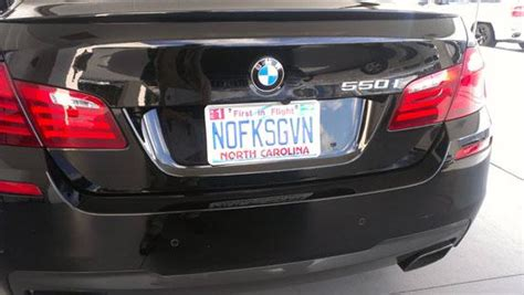 26 Clever Vanity License Plates That Will Stop Traffic