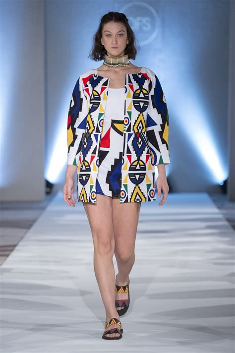Oxford Fashion Studio at Milan Fashion Week Spring 2019 - Livingly