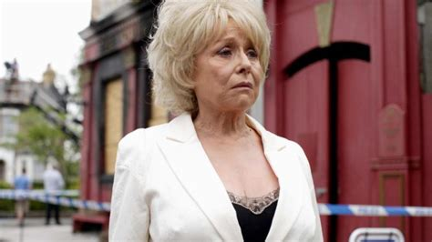 Dame Barbara Windsor reveals Peggy Mitchell to be killed ...