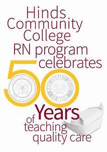 Hinds CC RN program celebrates 50 years of teaching ...