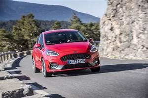 Ford Fiesta Nouvelle : essai ford fiesta st 2018 tout simplement la meilleure l 39 argus ~ Melissatoandfro.com Idées de Décoration