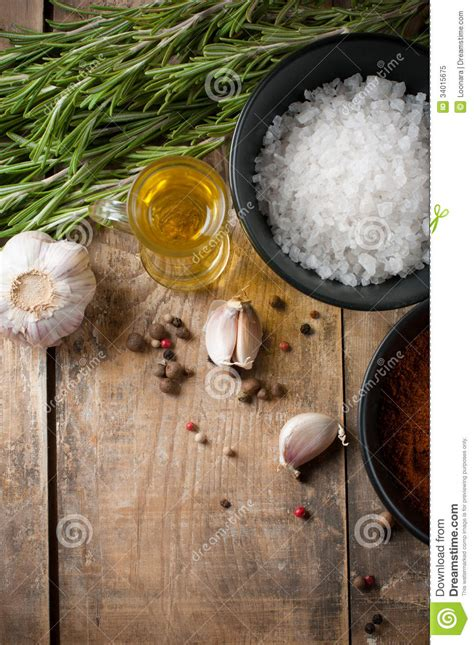 rustic kitchen background stock image image  ready