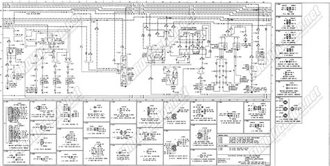 Ford F 350 Wiring Diagram For 1973 by 1990 Wiring Diagram For Ford F 350 Wiring Diagram Database