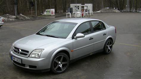 Opel Vectra C by Opel Vectra C Tuning Opel Vectra C Tuning 6 Tuning Opel