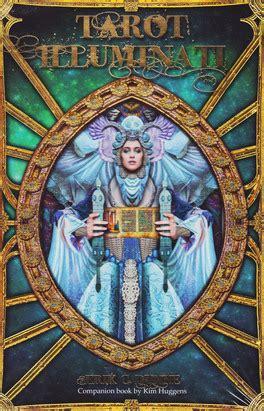 Libri Su Illuminati Tarot Illuminati Libro Carte Libro Di Erik C Dunne