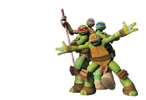 Nickelodeon Ninja Turtles Png  Wwwpixsharkcom Images