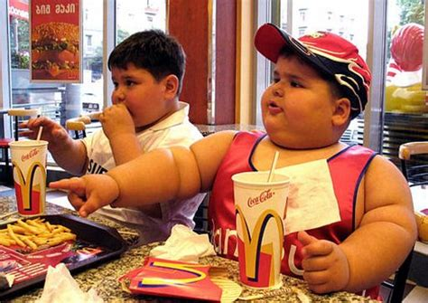 chicos coupons 10 worst effects of fast food wonderslist