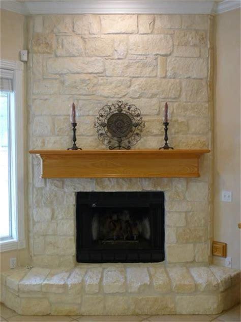 austin stone fireplace   home   fireplace