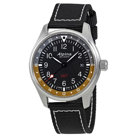 Alpina Startimer Pilot Black Dial Men's Gmt Watch Al. Black Cord Necklace. Ohio State Rings. Platinum Diamond Eternity Band. Heart Chains. Blue Enamel Rings. Triple Wrap Bracelet. Different Necklace. Twisted Wire Rings