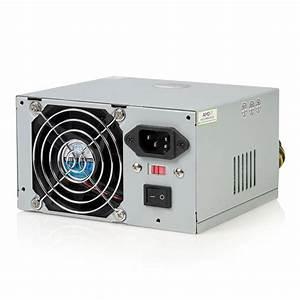 350w Atx Computer Power Supply