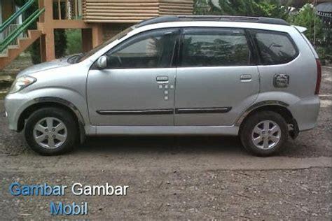 Gambar Mobil Gambar Mobiltoyota Avanza by Gambar Mobil Avanza New Gambar Gambar Mobil
