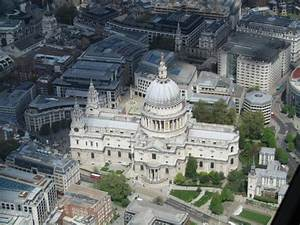 St. Paul's Cathedral - Geostructural Solutions Ltd