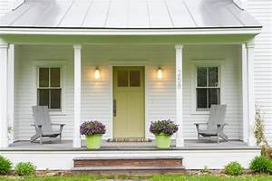 Fabulous PreFab - Farmhouse - Porch - other metro - by