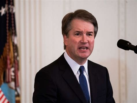 Judge Brett Kavanaugh is the new Supreme Court Pick