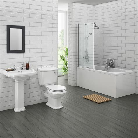 bathrooms ideas 7 traditional bathroom ideas plumbing