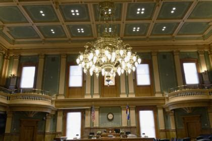 House of Representatives Colorado General Assembly