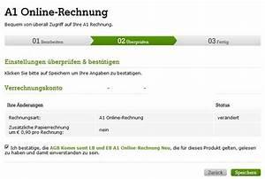 1 1 Login Rechnung : a1 online rechnung jetzt papierrechnung abmelden a1blog ~ Watch28wear.com Haus und Dekorationen
