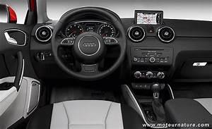 Audi A1 Essence : audi a1 la petite des anneaux ~ Medecine-chirurgie-esthetiques.com Avis de Voitures