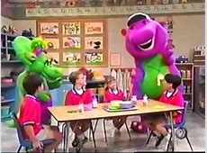 Watch Barney and Friends Season 6 Episode 11 Excellent