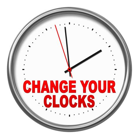 Day Light Saving Time Change by When Is Daylight Savings Time Pictureicon