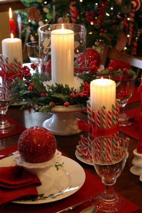 saturday evening pot christmas tablescapes  ideas