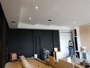 Home Theater Installation Project