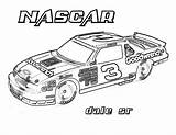 Coloring Race Nascar Cars Printable Dale Earnhardt Force Boys Sr Clipart Yescoloring Racing Sheets Sheet Track Children Getcolorings Clipground Popular sketch template