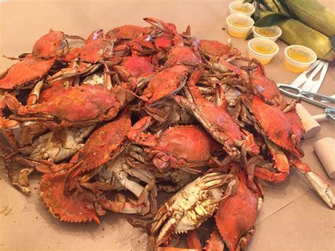 crabs  reviews seafood markets  coastal