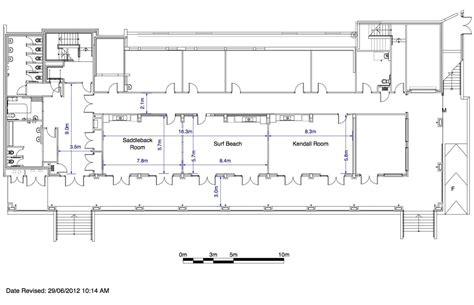 illawarra kiama conference venue floor plan room specs