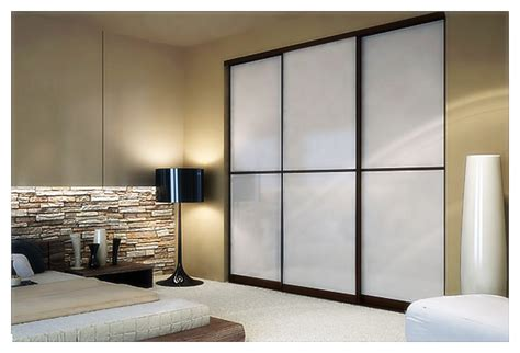 decorations bedroom japanese style cleanly white 6 panel