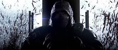 Siege Rainbow Six Tom Clancy Cinematic Wallpapers