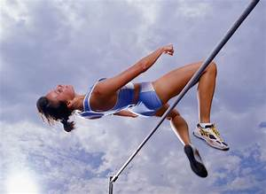 How to Find High Jumpers