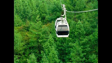 || Murree Patriata || Cable Cars And Chair Lifts || 2016