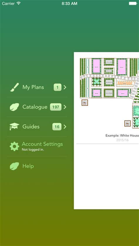 garden plan pro app gardenplanpro 17 best images