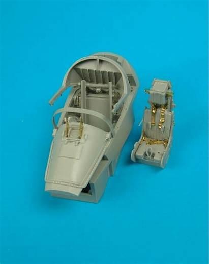 Corsair Cockpit Ii Late 7e Trumpeter Aires