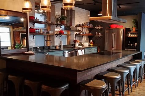 Venue — The Kitchen Table Nyc
