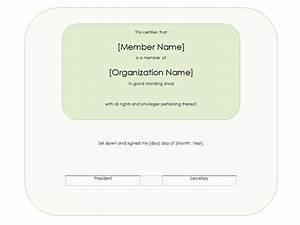 membership card template 28 images sle membership card With avery membership card template