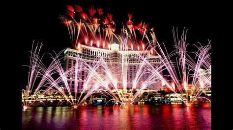 Live  New Year's Eve Fireworks Around The World Countdown