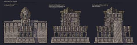 dwarven ruin elder scrolls  guides