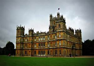 Day Out  Downton Abbey