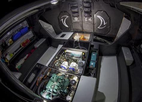Panbo The Marine Electronics Hub Volvo Ocean Powered