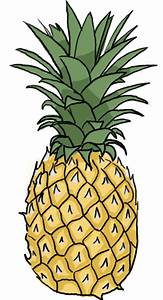 Pineapple by Maddie-of-the-kawaii on DeviantArt