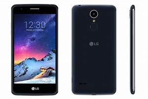 Lg K8  2017  Review